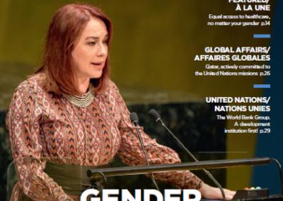 UN Special March 2019