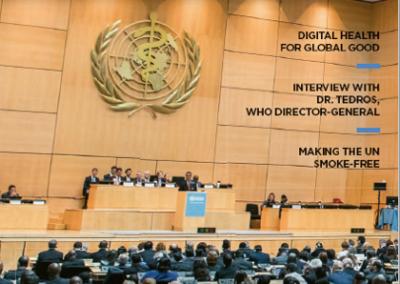 UN Special May 2019