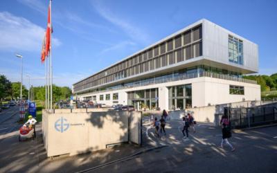 ECOLINT – Ecole Internationale de Genève