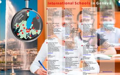 International Schools of Geneva