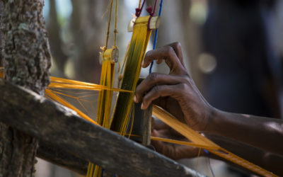 #NotCharityJustWork – Connecting marginalized artisan communities to global lifestyle brands