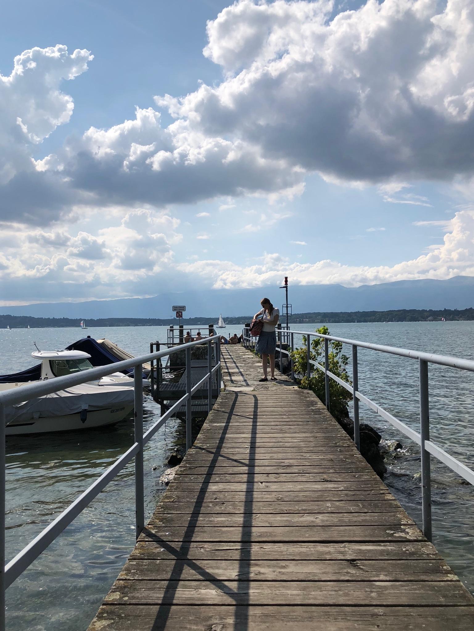 Port de Bellerive