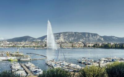 Que faire à Genève cet été ?