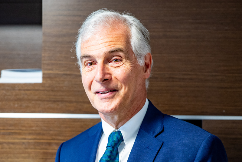 Pr Jacques Philippe, Specialist in internal medicine, endocrinology and diabetes
