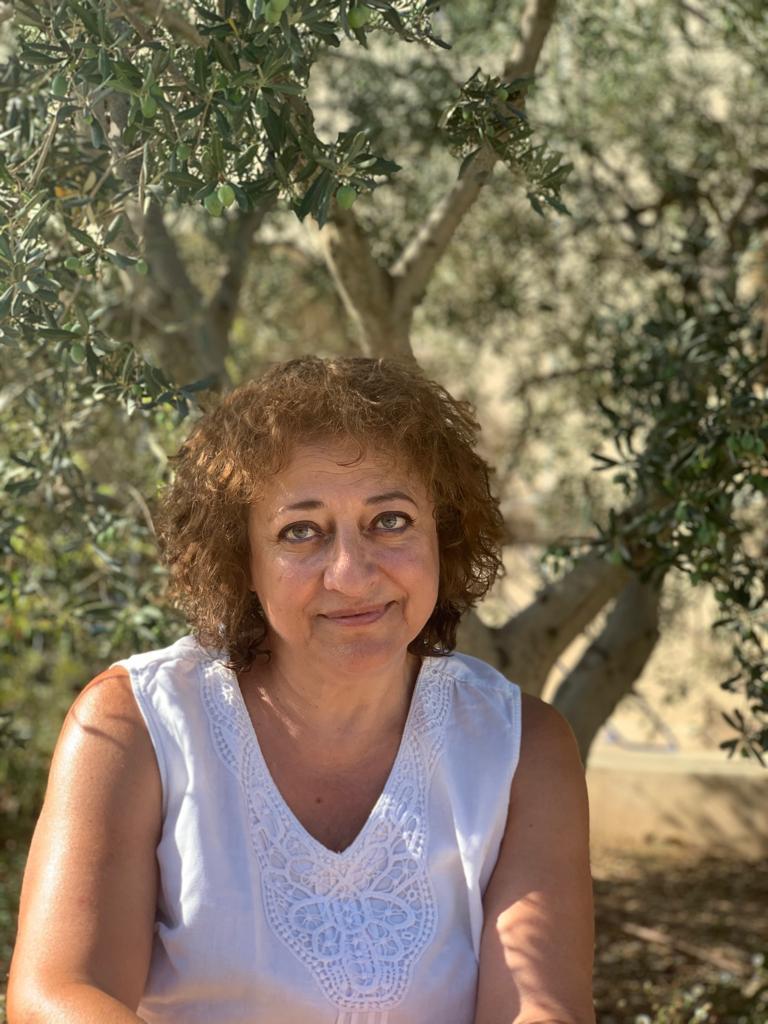 Muriel Scibilia