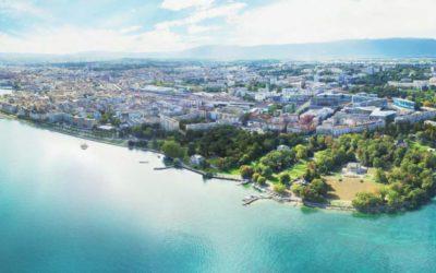 Les défis et atouts de la Genève internationale à l'heure du 75ème anniversaire des Nations Unies et de la pandémie de COVID‑19