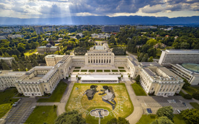 Perspectives on Multilateralism and International Geneva