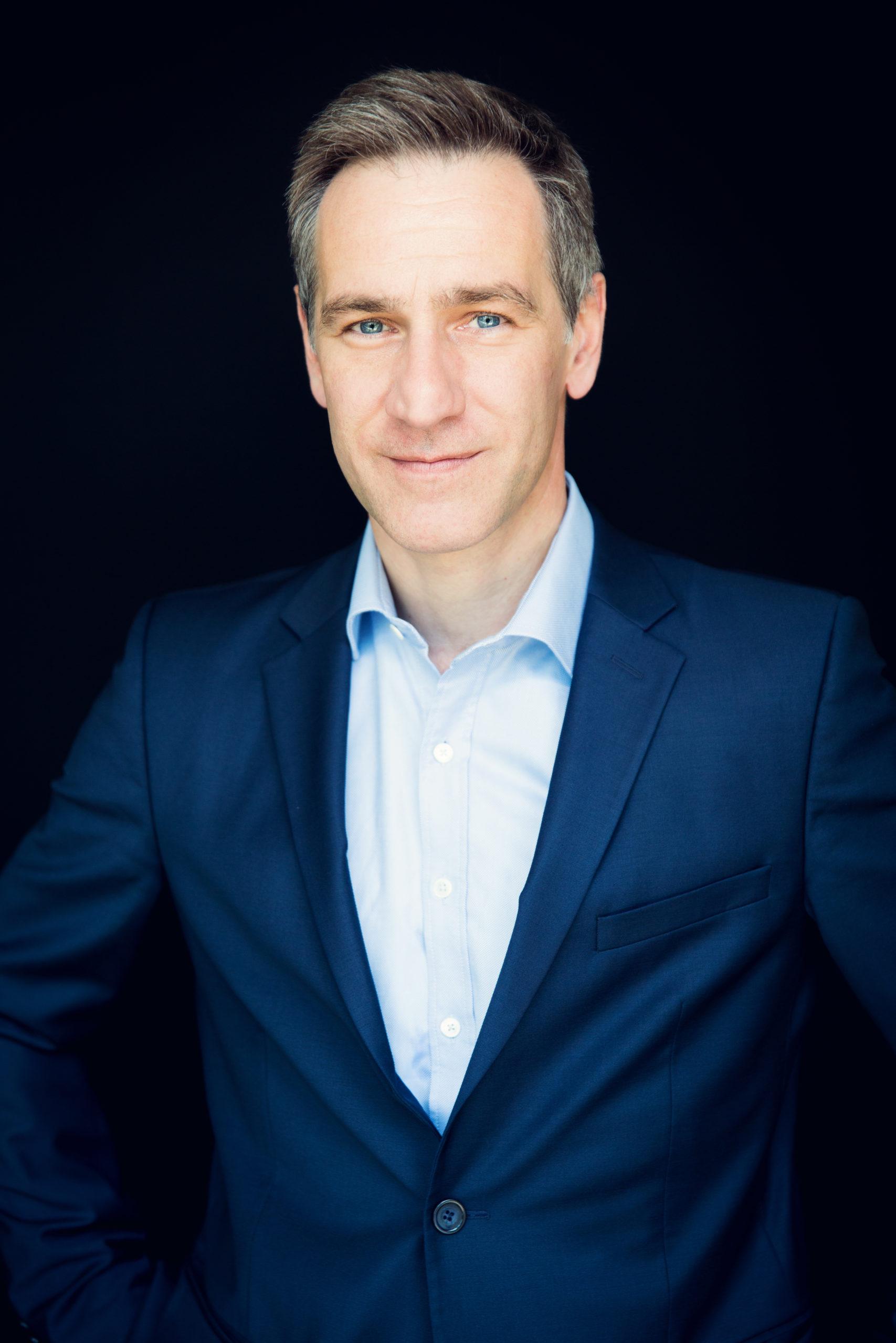 Ivan Slatkine, Président de la Fédération des entreprises de Suisse romande. © Fédération des Entreprises de Suisse Romande