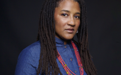 Lynn Nottage, playwright and screenwriter