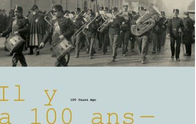Geneva Marks 100 Years of Multilateralism and Looks to the Next 100 Years