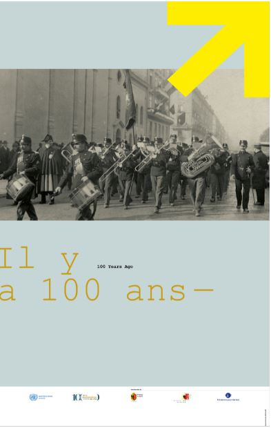 Exhibition 100 Years of Multilateralism - ©Centenary Coordination Committee