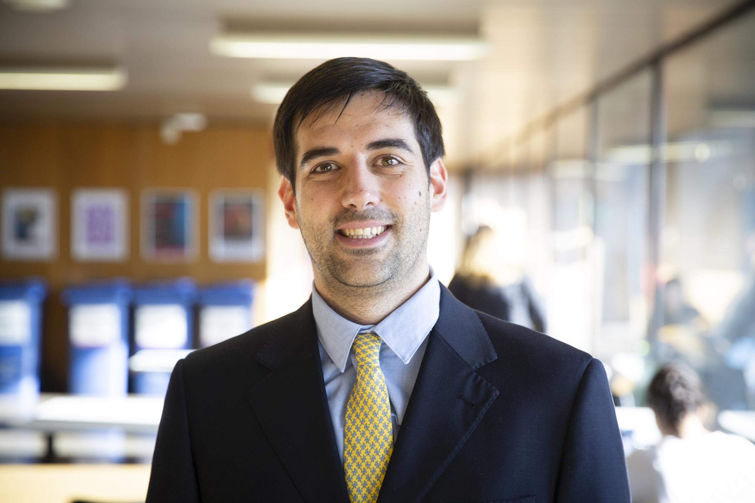 Prof. Giuseppe Ugazio