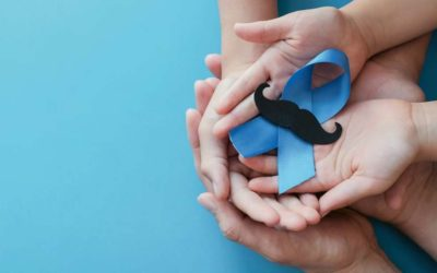 Movember : a month dedicated to male health