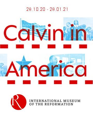 Calvin in America