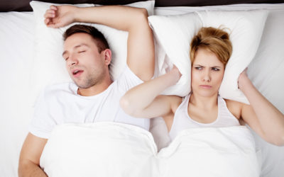 Obstructive sleep apnea syndrome: when sleeping makes you sick