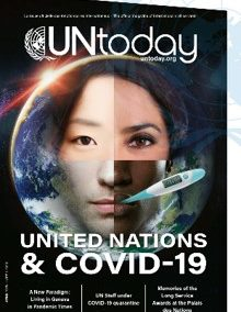 UN Today April 2020