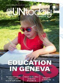 UN Today June 2020
