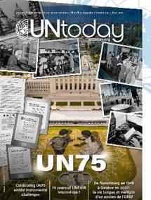 UN Today October 2020