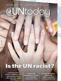 UN Today November 2020