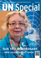UN Special October 2019