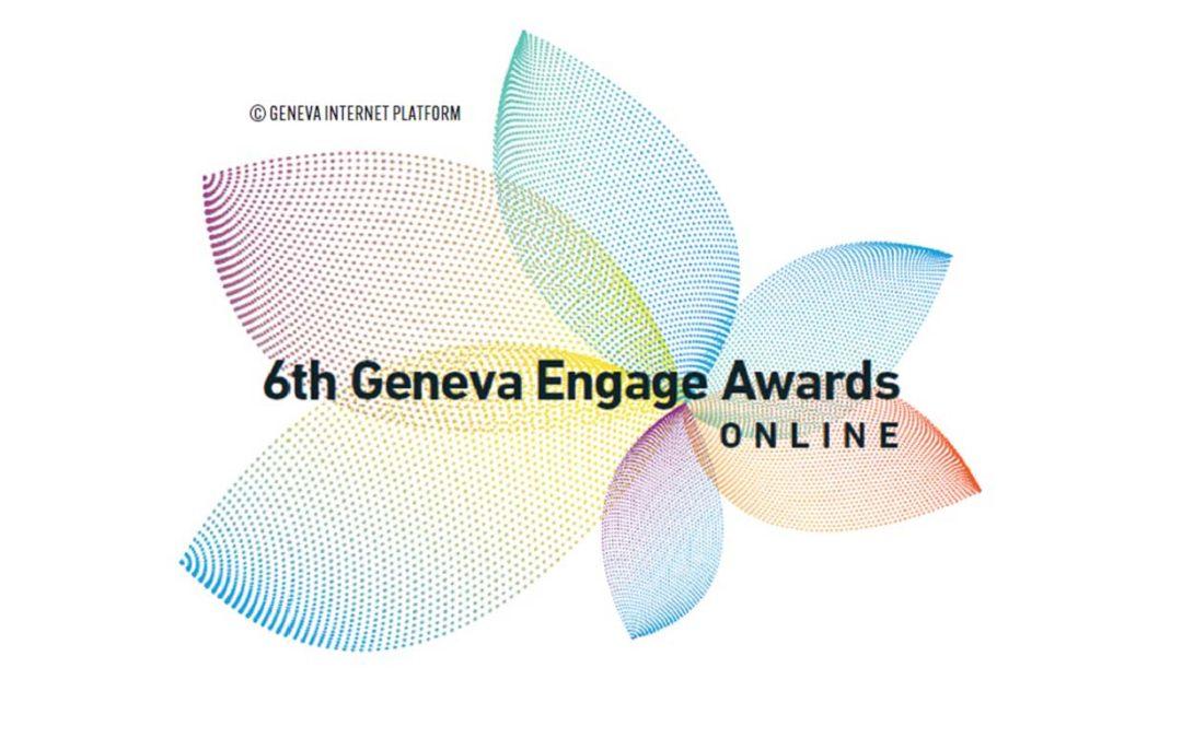 UN Geneva wins social media award second time in a row