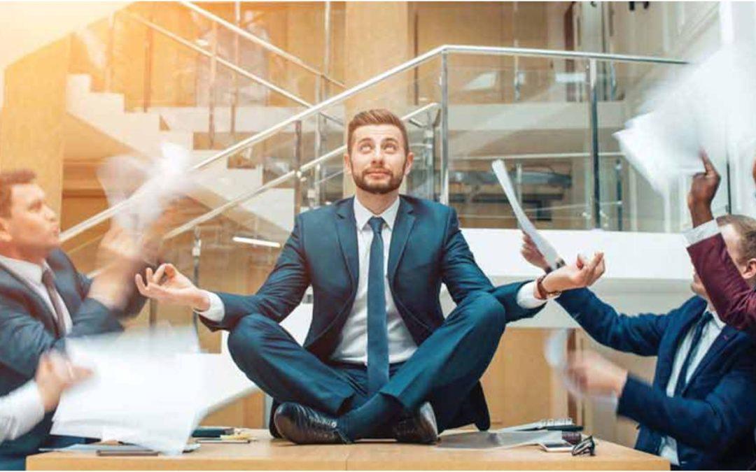 Bien-être au travail : le nouveau défi des grandes entreprises