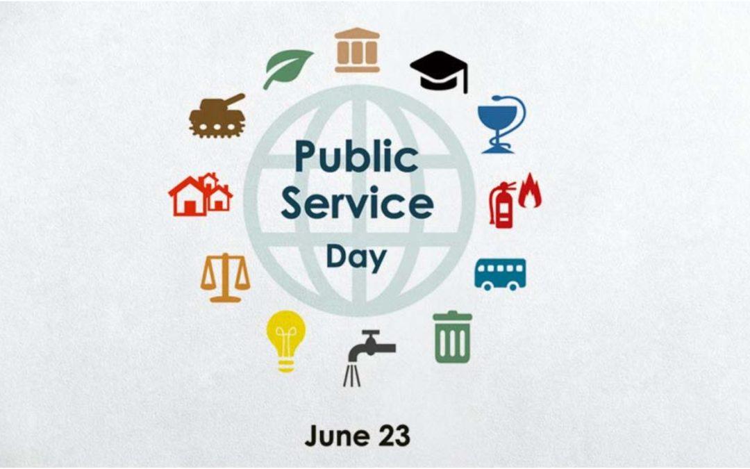 UN reforms threaten public service