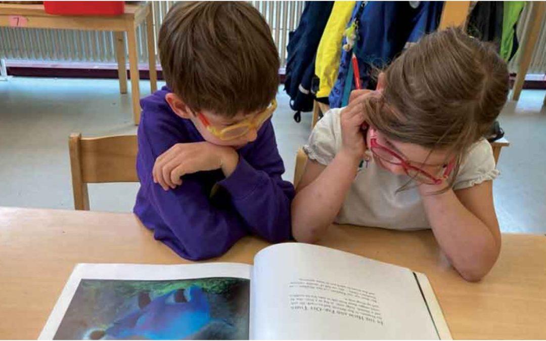 Les écoles privées de Genève « soignent » leurs élèves