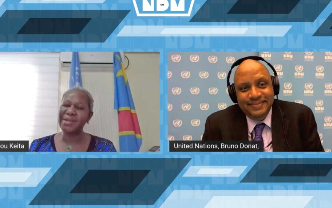 Inclusion and diversity: Racial equity in the United Nations and beyond