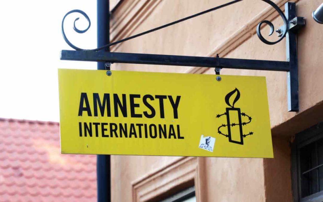 Qui est Agnès Callamard, la nouvelle secrétaire générale d'Amnesty ?