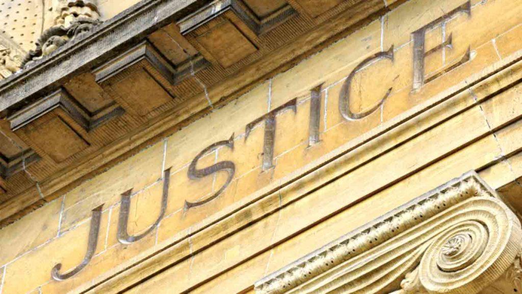 Justice is key in an international organization like the UN