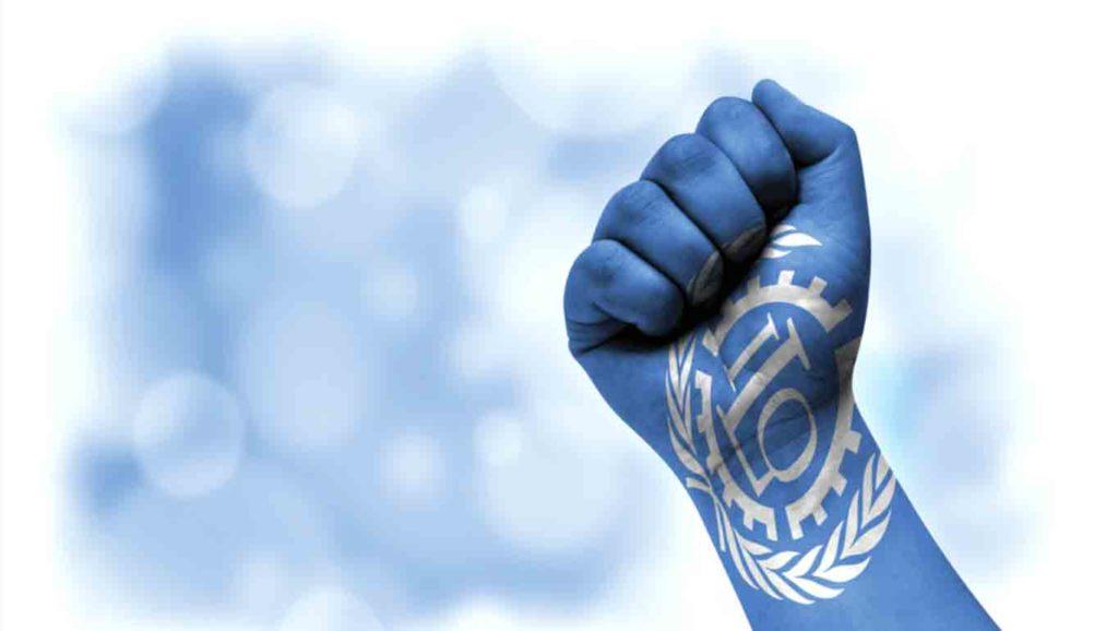 L'Organisation Internationale du Travail: une lutte continue en faveur des droits des travailleurs
