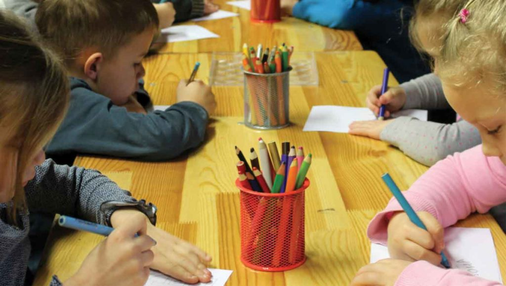 Le système scolaire en Suisse propose une éducation inclusive