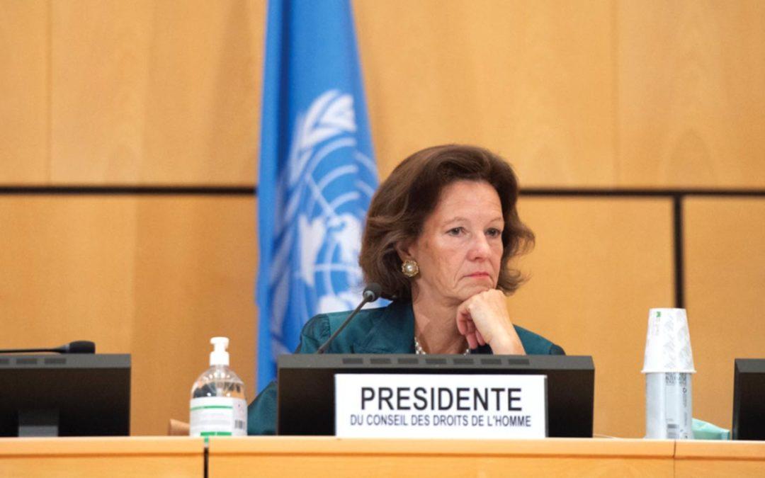 Interview with Austria's Ambassador, Elisabeth Tichy-Fisslberger