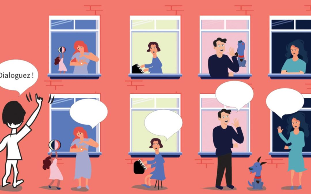 La valeur de la médiation dans vos relations de voisinage